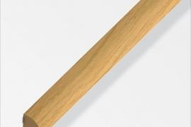 Sisenurgaliist liimitav 14mm PVC tamm 1m