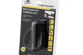 Jalgratta esituli 5 LED AB Dunlop xxx