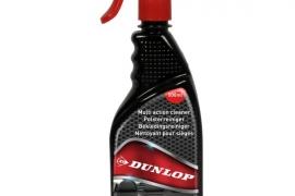 Mitmeotstarbeline puhastusvahend 500ml Dunlop