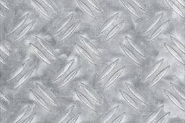 Plaat 1000x600x1,5mm alumiinium naturaalne