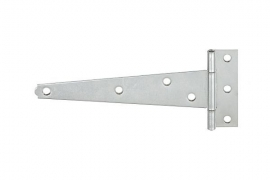Väravahing T 195x88mm tsingitud