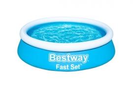 Bassein Fast Set 183x183x51cm