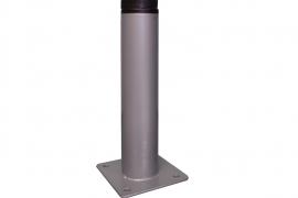 Lauajalg 30x300mm hall plaadiga