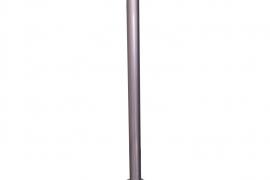 Lauajalg 30x500mm hall plaadiga
