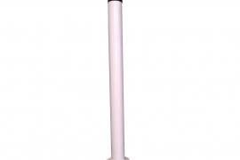 Lauajalg 60x710mm valge