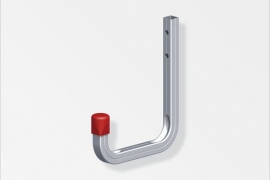 Garaazinagi 115x140mm alumiinum naturaalne