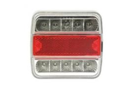 Tagatuli 5 funktsiooni, 10 LED xxx
