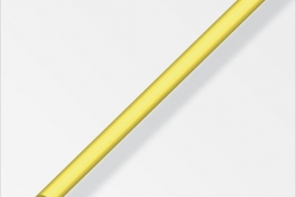 Varras ümar 1,3mm  messing 1m