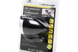 Jalgratta esituli 3LED AB Dunlop xxx