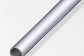 Toru ümar 15,5x1,5mm  alumiinium naturaalne 1m
