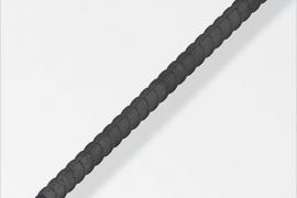 Armatuurvarras 6mm sooniline, kuumrullitud teras 2m