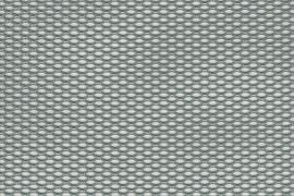 Plaat venitatav 500x250x1,6mm alumiinium naturaalne