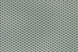 Plaat venitatav 500x250x2,2mm teras
