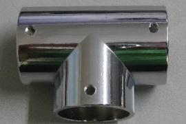 Toru T rist, 25mm, kroom