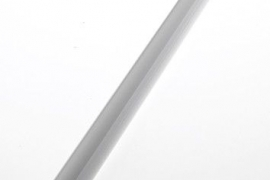 Terastoru 25mm / 1m / valge