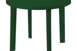 Plastiklaud Tondo roheline